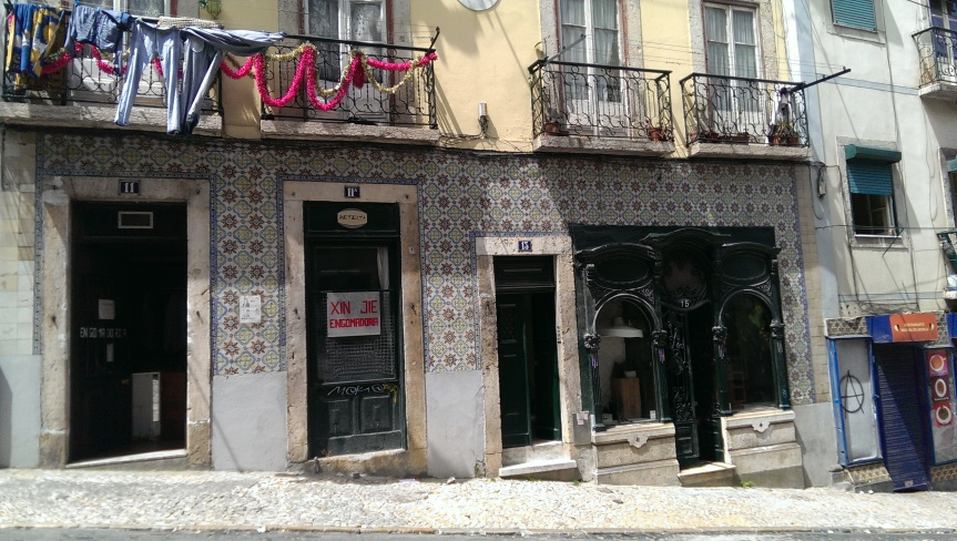 Alfama, Lisbon, things to do in Lisbon